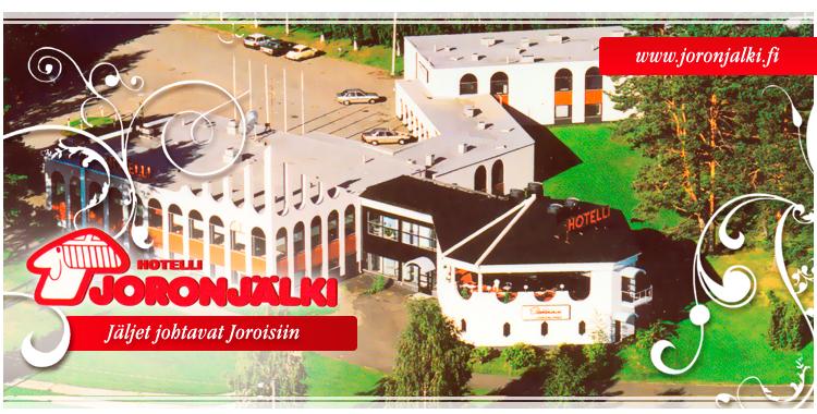 Hotelli Joronjälki